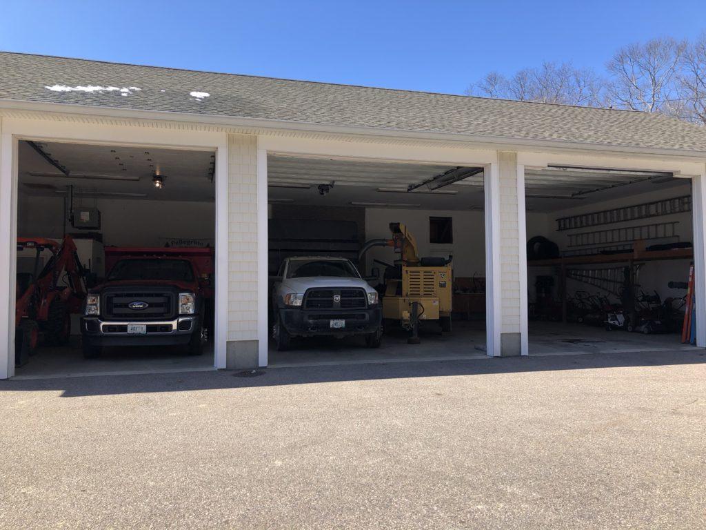 Our Garage